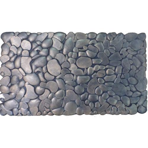Superior Solemate Door Mats Rubber Copper Pebbles