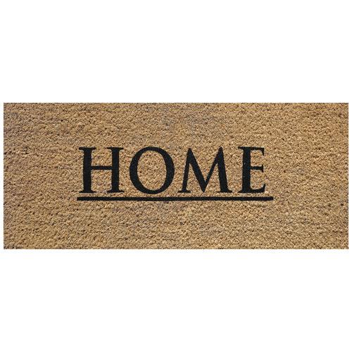 Natural Home Outdoor Doormat