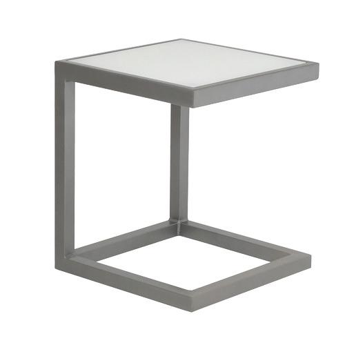 Hartman Resort Aluminium Outdoor Side Table