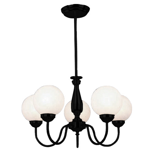 v m imports cosmo five light 29140 pendant reviews temple webster. Black Bedroom Furniture Sets. Home Design Ideas