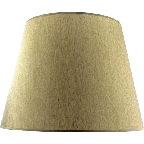 V & M Imports Gold Taper Shade