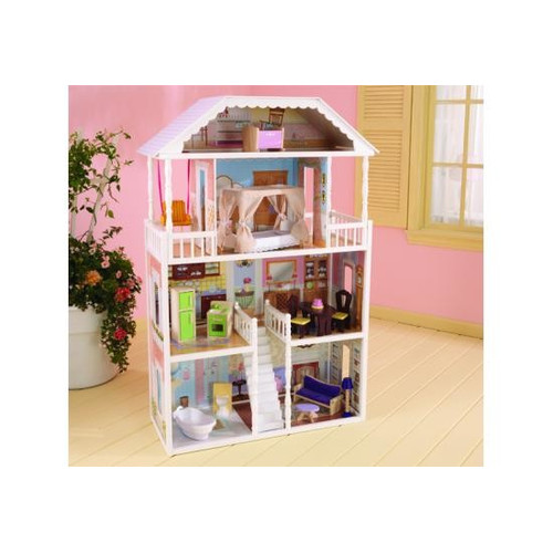 KidKraft Classic Savannah Dolls House