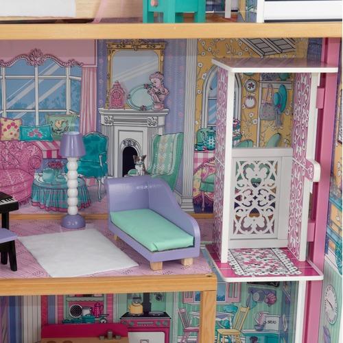KidKraft Annabelle 3 Storey Dollhouse