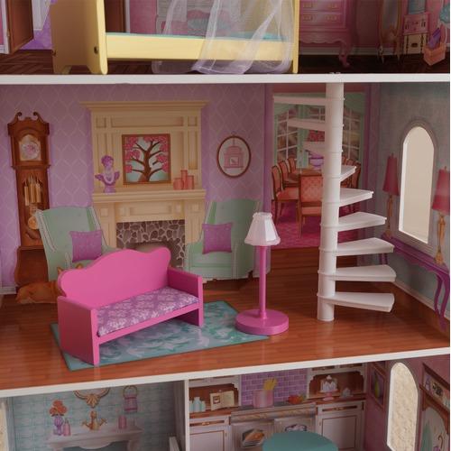 KidKraft Penelope 3 Storey Dollhouse