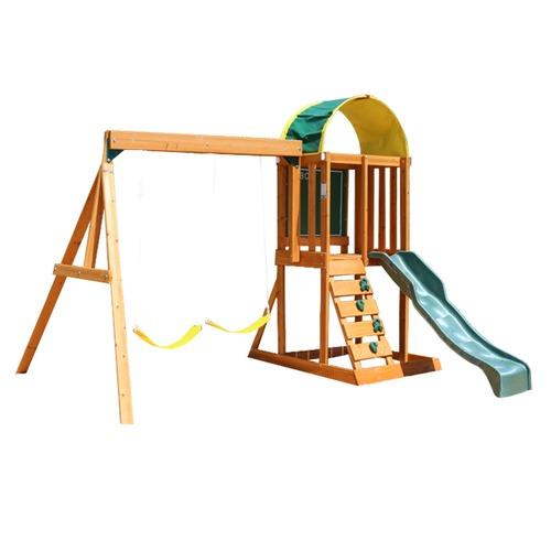 KidKraft Ainsley Outdoor Climbing Frame & Play Set