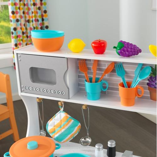 KidKraft All Time Play Kitchen