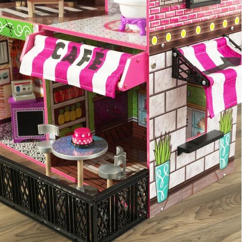 KidKraft Brooklyn Loft Dollhouse