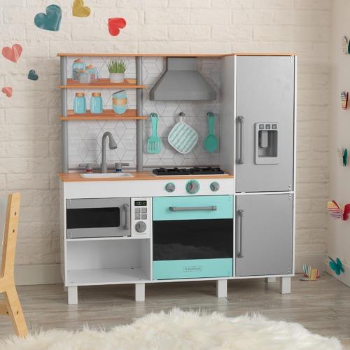 Gourmet Chef Play Kitchen