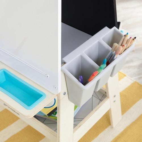 KidKraft Create & Play Art Easel
