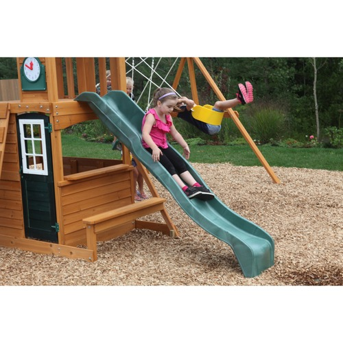 KidKraft Cranbrook Wooden Playhouse