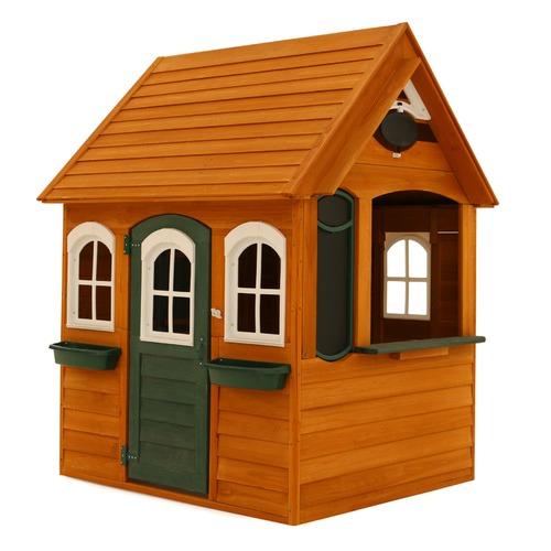 KidKraft Bancroft Wooden Playhouse