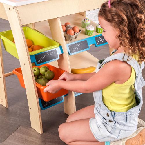 Kids Grocery Marketplace