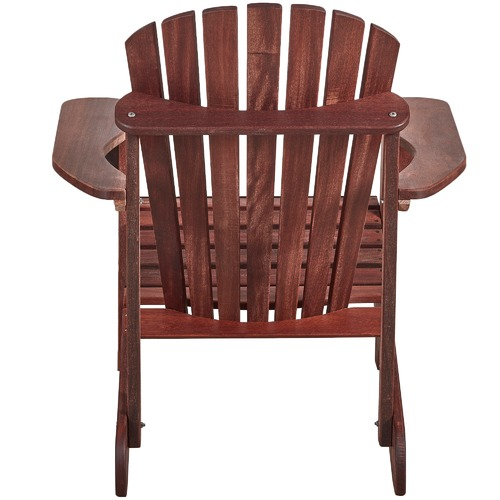 The Porch Hardwood Adirondack Chair