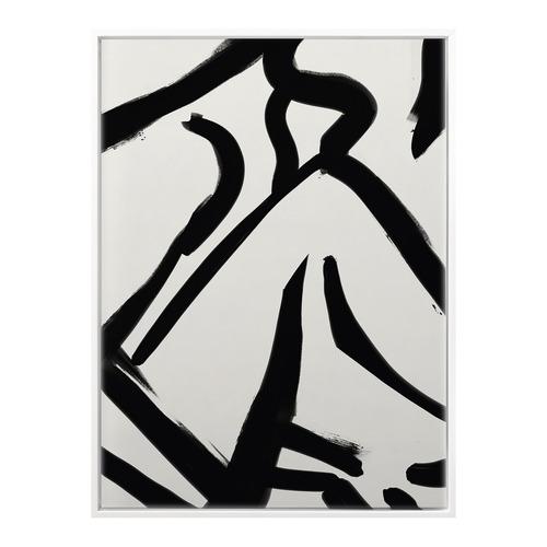 Woman Canvas Wall Art