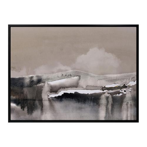 A La Mode Studio Coastal Canvas Wall Art