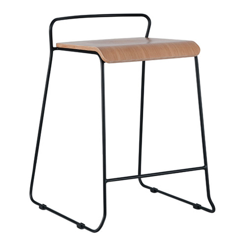 Bronx Framed Stool