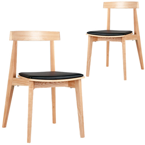 By Designs Natural Masa Dining Chair