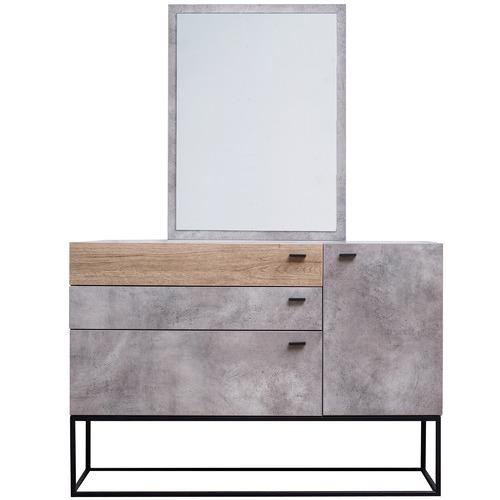 Mikasa Furniture Grant Dresser with Mirror