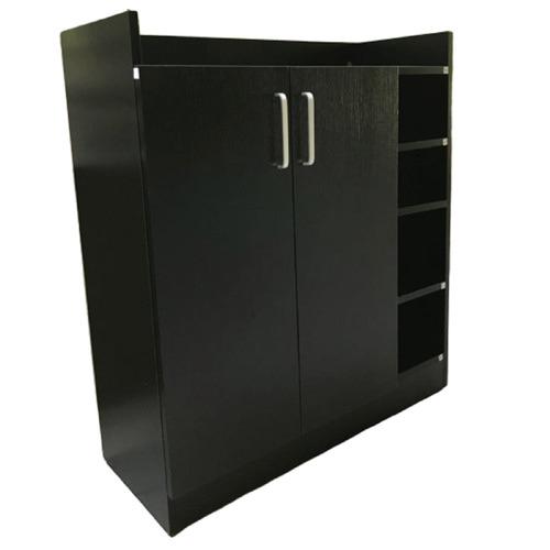 Mikasa Furniture White Iluka Shoe Cabinet