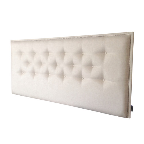 By Designs Addison Upholstered Bedhead