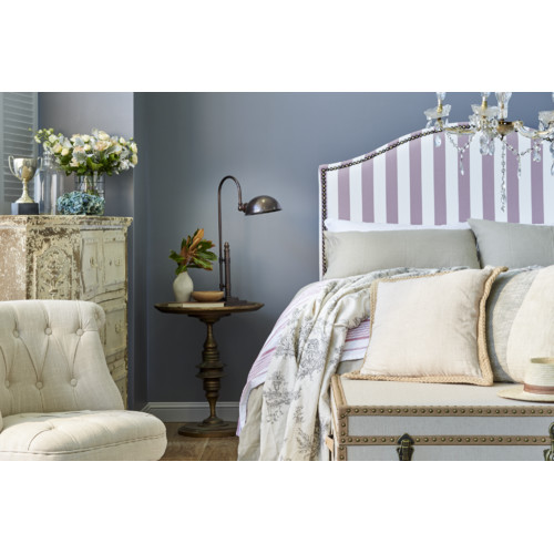 By Designs Helena Upholstered Bedhead