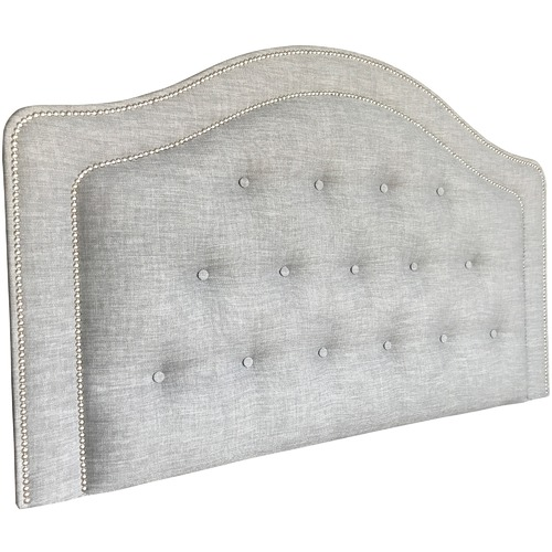 By Designs Isaac Upholstered Bedhead