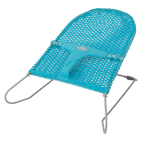 Babyhood Safety Mesh Cotton Bouncer
