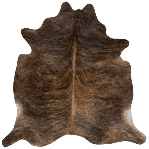 NSW Leather Large Luxury Cow Hide Rug
