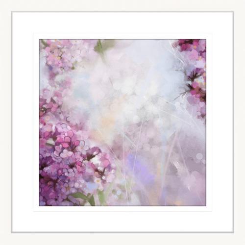Innovate Interiors Blossom Valley VI Framed Print
