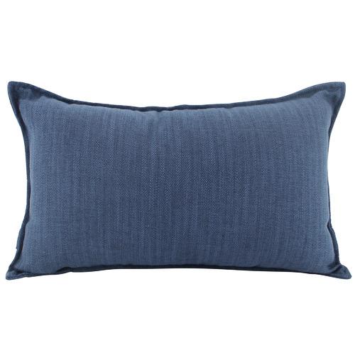 Basic Rectangular Linen Cushion