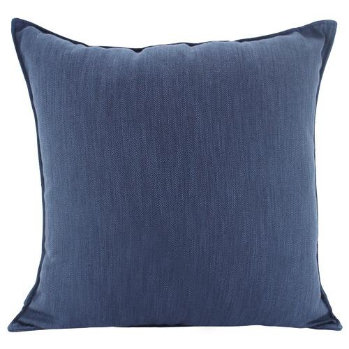 Basic Square Linen Cushion