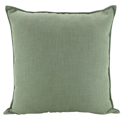Nicholas Agency & Co Basic Square Linen Cushion