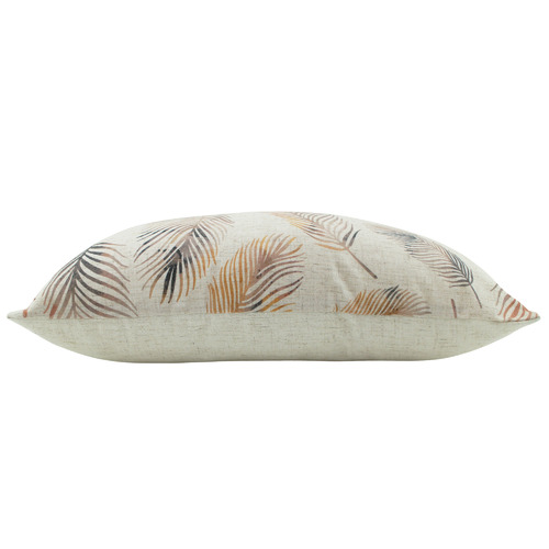 Nicholas Agency & Co Floating Feathers Rectangular Cushion