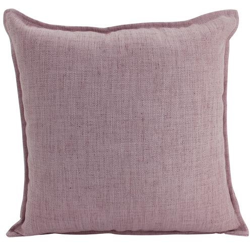 Nicholas Agency & Co Davidson Linen-Blend Cushion