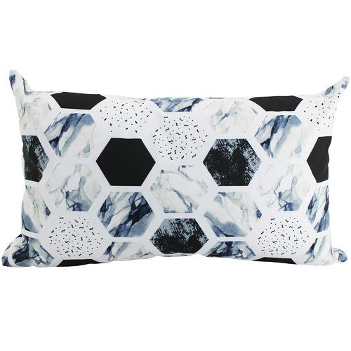 Nicholas Agency & Co Leilani Outdoor Lumbar Cushion