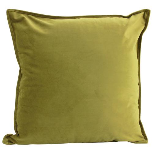 Annalee Velvet Cushion