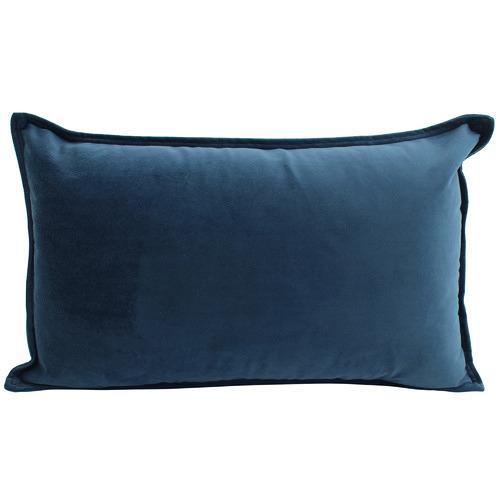 Nicholas Agency & Co Caroline Rectangular Velvet Cushion