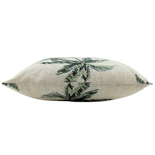 Nicholas Agency & Co Cheetah Duo Linen Cushion