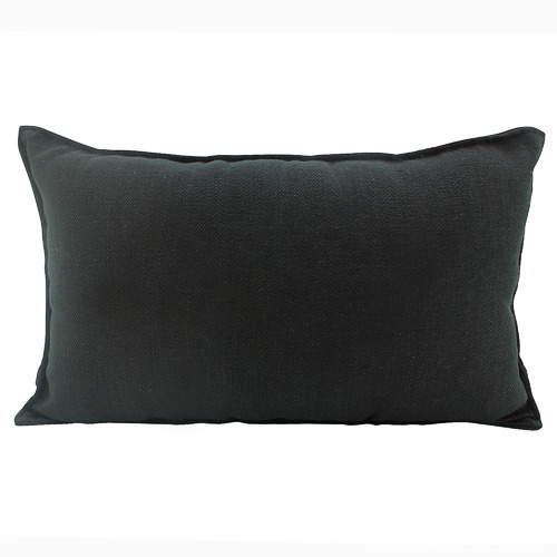 Nicholas Agency & Co Jixen Linen-Blend Lumbar Cushion