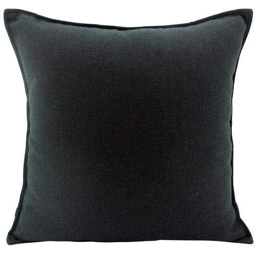 Feld Linen-Blend Cushion