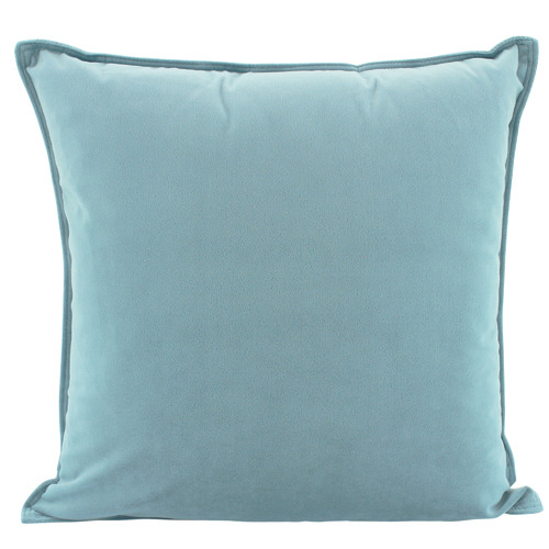 Nicholas Agency & Co Parker Velvet Cushion