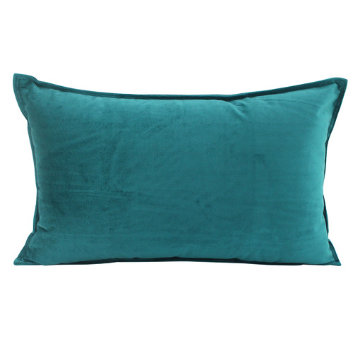Nicholas Agency & Co Parker Velvet Lumbar Cushion
