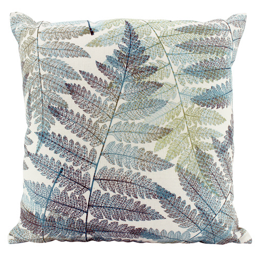 Ferm Jungle Linen-Blend Cushion