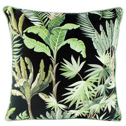 Nicholas Agency & Co Wild Night Velvet Cushion