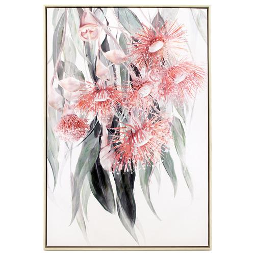 Nicholas Agency & Co Corymbia Framed Canvas Wall Art