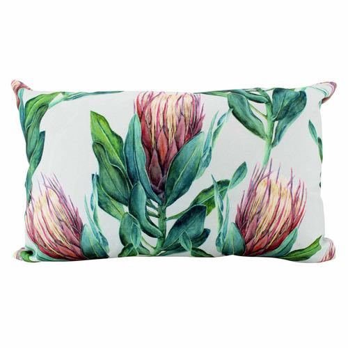 Banksia Lumbar Outdoor Cushion
