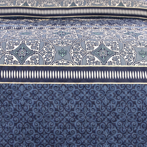Ardor Allison Ardor Boudoir Quilt Cover Set