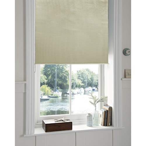 Home Innovations Linen Soho Roller Blind