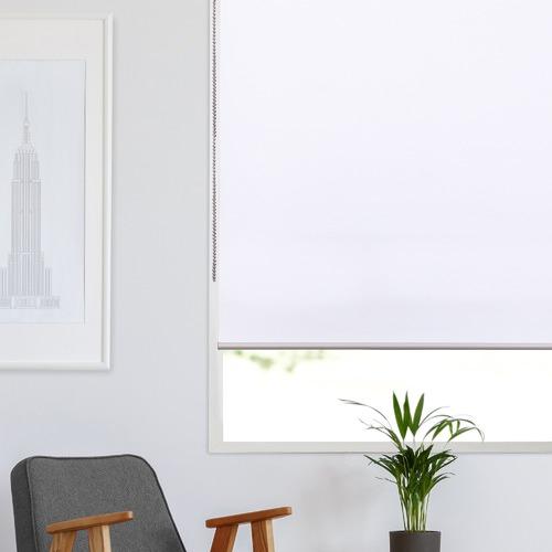 Home Innovations Blackburn Blockout Roller Blind