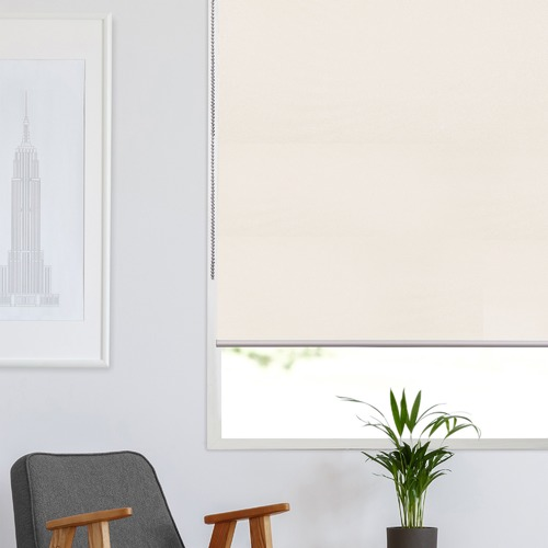 Home Innovations Stone Holland Roller Blind